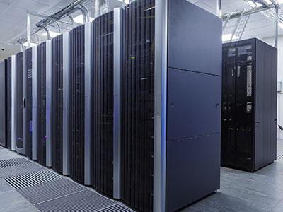 data centres sensors and monitors