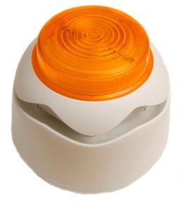 IMeter Audio Visual Alarm Beacon 260x300